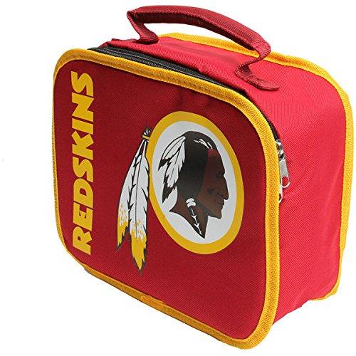 Washington Redskins Sacked Lunch Box Cooler