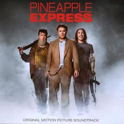 Superfumados (Pineapple Express)