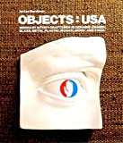 Objects U. S. A., Lee Nordness, 0670520136