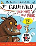 Image of The Gruffalo Red Nose Day Book