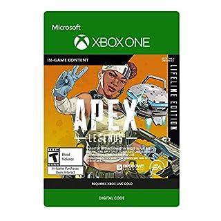 APEX Legends: Lifeline Edition - [Xbox One Digital Code]