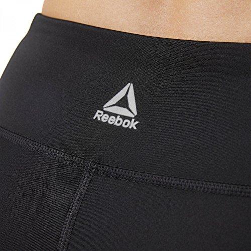 Reebok - Leggings sportivi -  donna