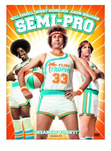 Semi-Pro (Semi Blue Movies)