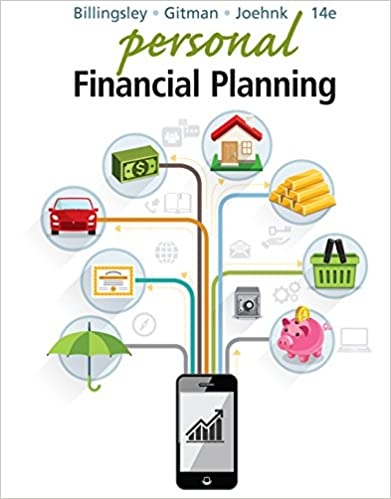 Amazon personal financial planning ebook randy billingsley personal financial planning 14th edition kindle edition fandeluxe Images