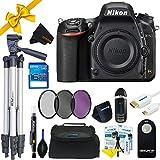 Nikon D750 FX-Format Digital SLR Camera (Body Only)+ Sunshine Pro Bundle