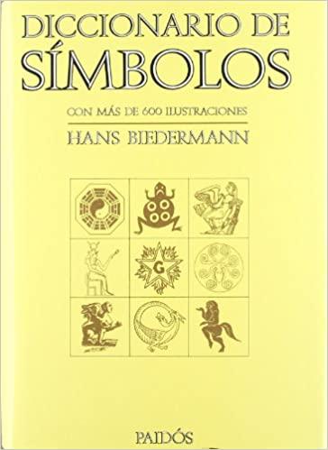 Diccionario de simbolos / Dictionary of Symbols (Spanish ...