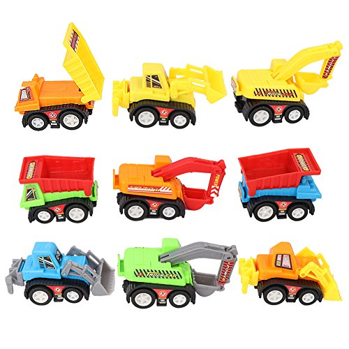 Mini Construction Kit - 2