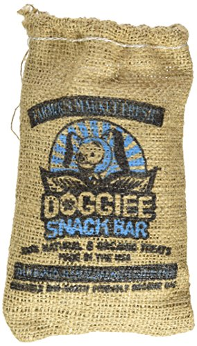 Doggiee Snackbar Organic and Natural Coco Nana Shimmer Coat Express