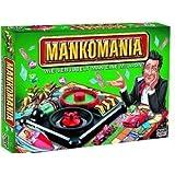 Hasbro - Parker - Mankomania
