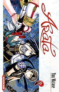 Arata, tome 19 par Yuu Watase