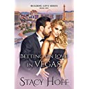 Betting on Love in Vegas (Building Love Book 1)