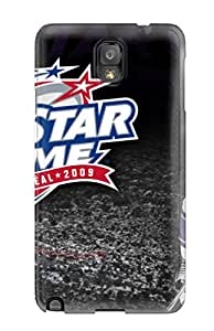 Fashion Tpu Case For Galaxy Note 3- Los-angeles-kings Los Angeles Kings (40) Defender Case Cover