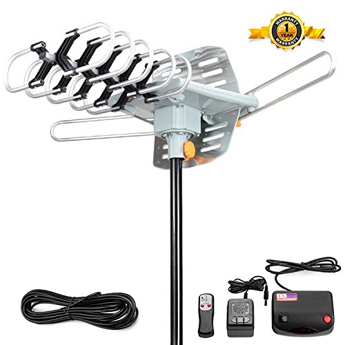 100 mile outdoor antenna - 2