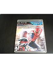 The Amazing Spiderman PS3