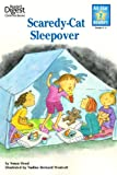 img - for Scaredy Cat Sleepover (Reader's Digest) (All-Star Readers) (RD All Star Readers Book 1) book / textbook / text book