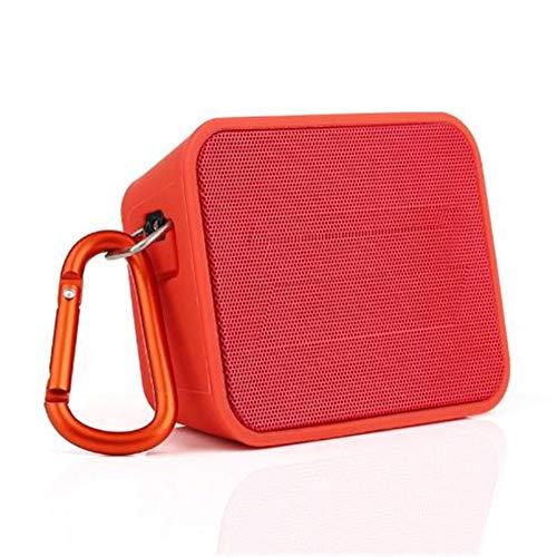 YUUMI Triple subwoofer Wireless Portable Mini Stereo Waterproof Bluetooth Speaker