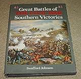 Great Battles of the Civil War, Swafford Johnson, 0517065215