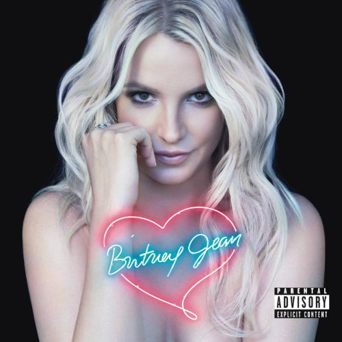 CD : Britney Spears - Britney Jean [Explicit Content] (CD)