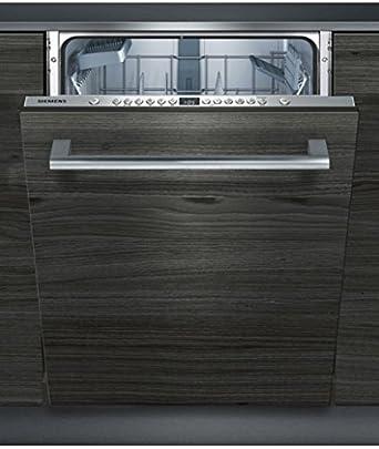 Siemens Sx636x01ce Iq300 Geschirrspuler Vollintegriert A