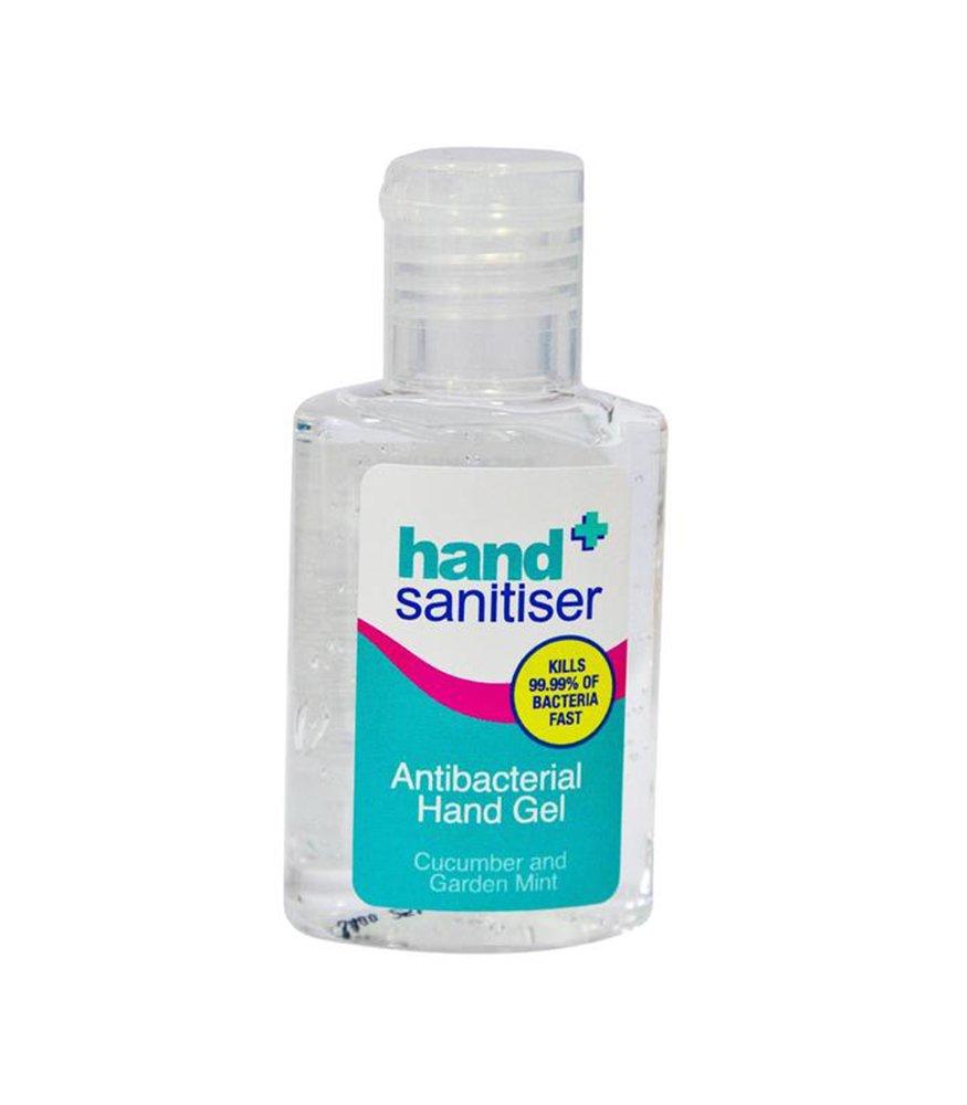 Mano Sanitiser antibacterial Hand Gel con pepino y jardín verde viaje bolsillo Sanitizer seguro y sonido salud antibacterial Hand Gel 50 ml: Amazon.es: ...