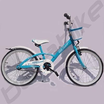"""'20ros de Blu Vélo pour enfant 20""""Enfants Roue vélo de jeu de Bike enfants"""
