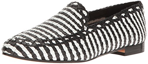 Black Spade White York York Caylee Kate New Moccasin Womens New Kate Spade q6aRawFv