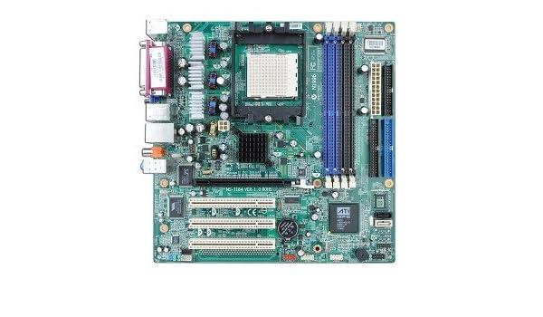 amazon com msi ms 7184 ati rs482 socket 939 micro atx motherboard w rh amazon com MSI Motherboard Support msi ms-7184 motherboard drivers