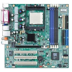 msi ms 7184 ati rs482 socket 939 micro atx motherboard w video rh amazon ca MSI MS 7778 MSI MS 7778 Jasmine Manual