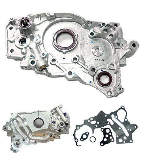 93-99 Mitsubishi Eclipse, Expo, Montero Sport, Eagle Talon, Plymouth Laser 2.0L Turbo 2.4L Oil Pump 4G63 4G64 - Eagle Talon Turbo