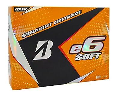 Bridgestone 2017 E6 Soft