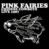 Chinese Cowboys Live 1987