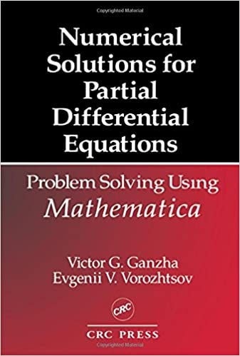 Numerical Solutions for Partial Differential Equations: Problem