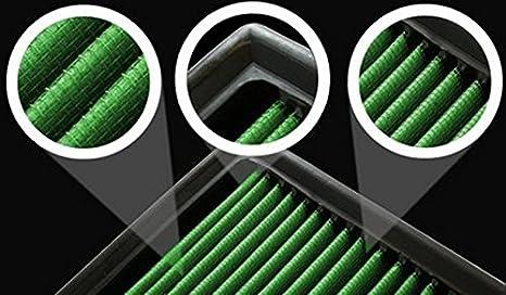 70 Moto Green Et ConiqueAuto Universel K5 Filtre ZPiOXku