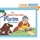 The Better-Than-Best Purim