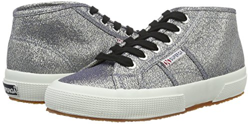 grey 980 2754 Adulte Gris Baskets Superga Lamew Mixte Basses 0wq4AAx8