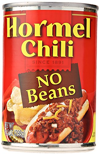 chili with no beans - 6