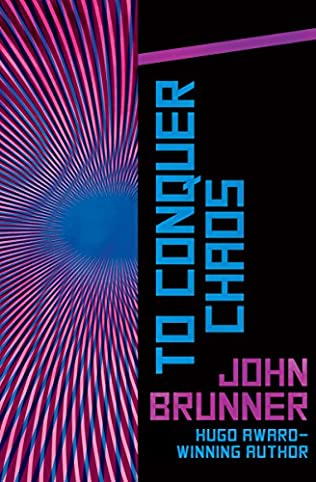 book cover of To Conquer Chaos