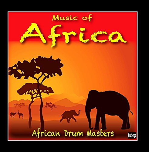 African Music - Music of Africa