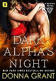 Dark Alpha's Night: A Reaper Novel (Reapers Book 5)