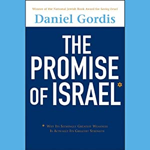 The Promise of Israel Hörbuch