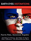 Puerto Plata, Dominican Republic, Sam Night, 1249225264