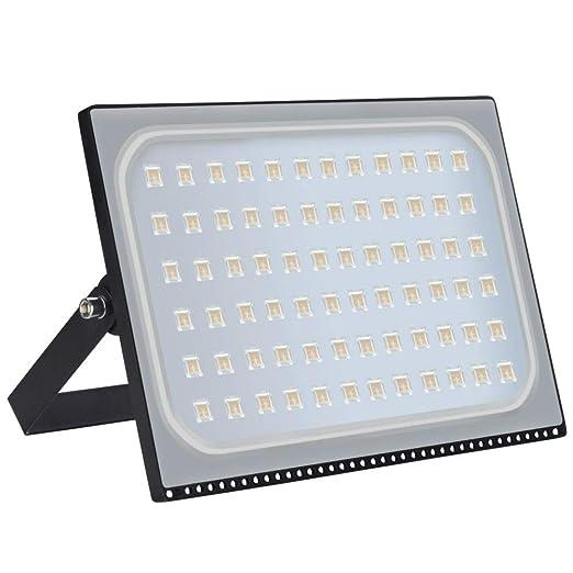 FreedomT Proyector LED De 500 W, Luz LED De Exterior Lámpara SMD ...