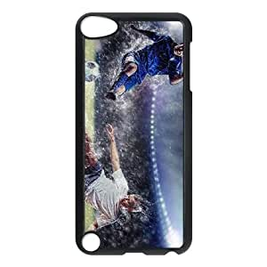 Sports football 14 iPod Touch 5 Case Black Gift xxy_9879143
