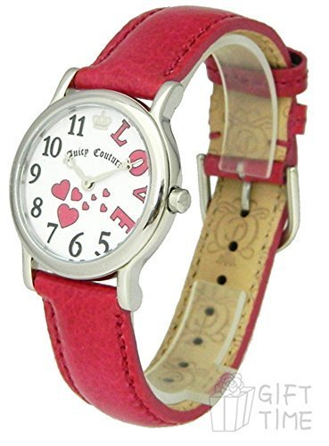 Pink Leather Juicy Couture (Juicy Couture ladies watch