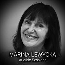 FREE: Audible Sessions with Marina Lewycka
