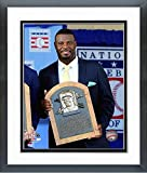 """Ken Griffey Jr. Seattle Mariners 2016 MLB Hall of Fame Photo (Size: 12.5"""" x 15.5"""")"""