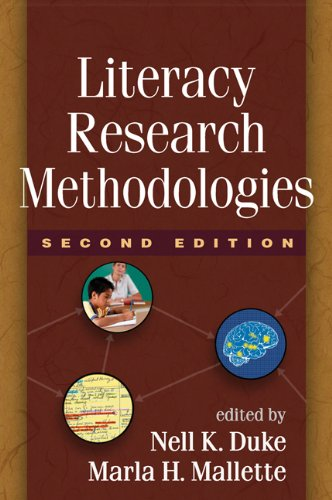 Literacy Research Methodologies, Second Edition Pdf