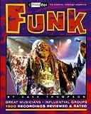 Funk, Dave Thompson, 0879306297