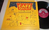 Cafe Society with Cliff Ferre