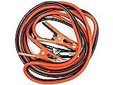 NEW U.A.A. Inc. 16 Ft X 6 Gauge Car Truck Van SUV Jumper Cables Power Booster